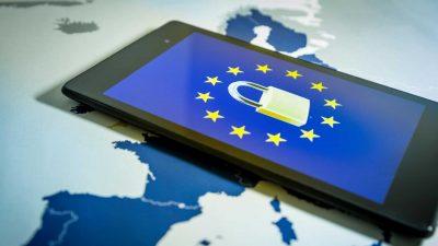 GDPR a ochrana osobních údajů
