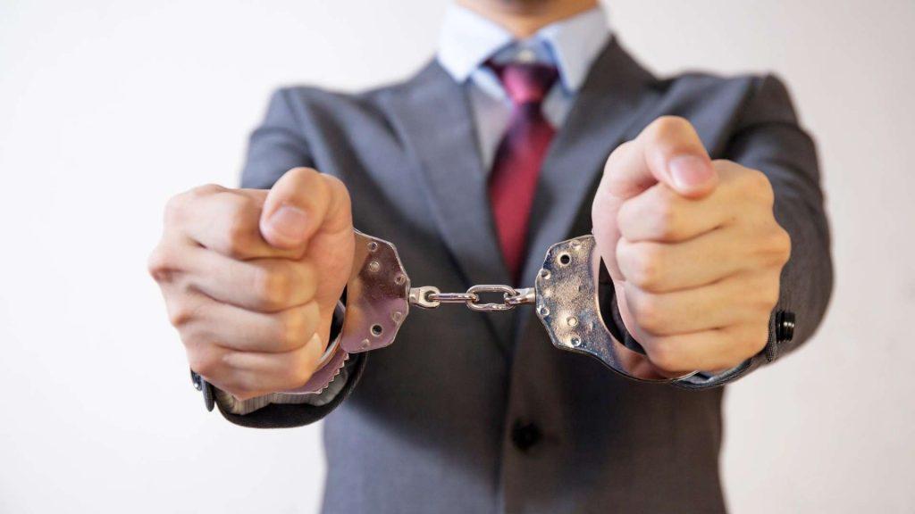 trestní odpovědnost firmy